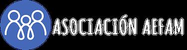 Asociación AEFAM – Acompañamiento Educativo Familiar Mobile Retina Logo