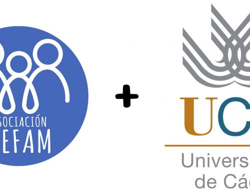 Jornadas de apoyo familiar en la Universidad de Cádiz